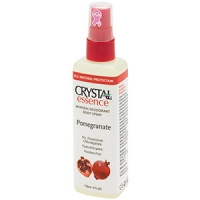Crystal Essence Pomegranate Spray, 118 ml (Кристалл Есенс Гранат Спрей).